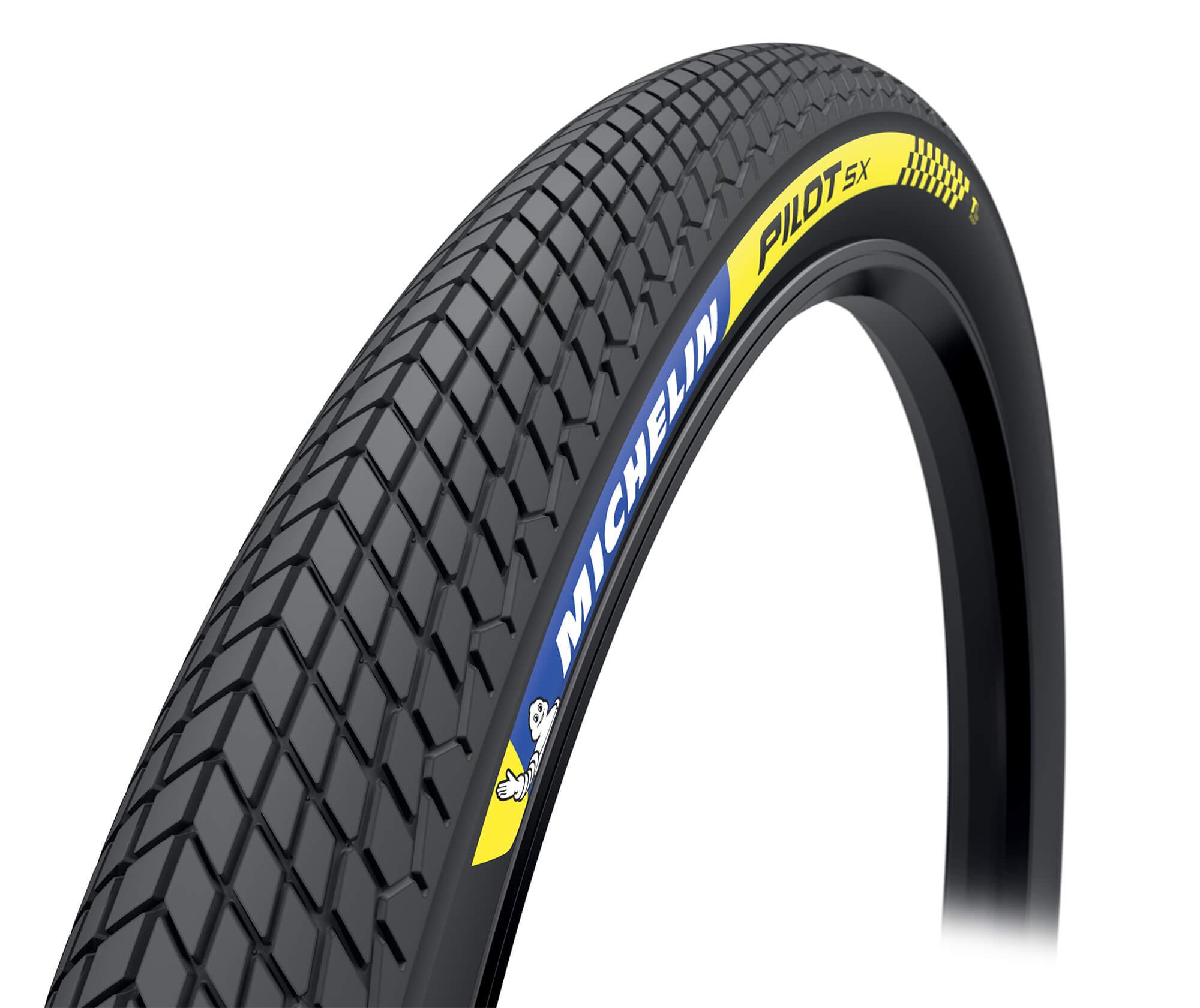 Michelin Pilot SX