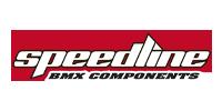 Speedline BMX Logo