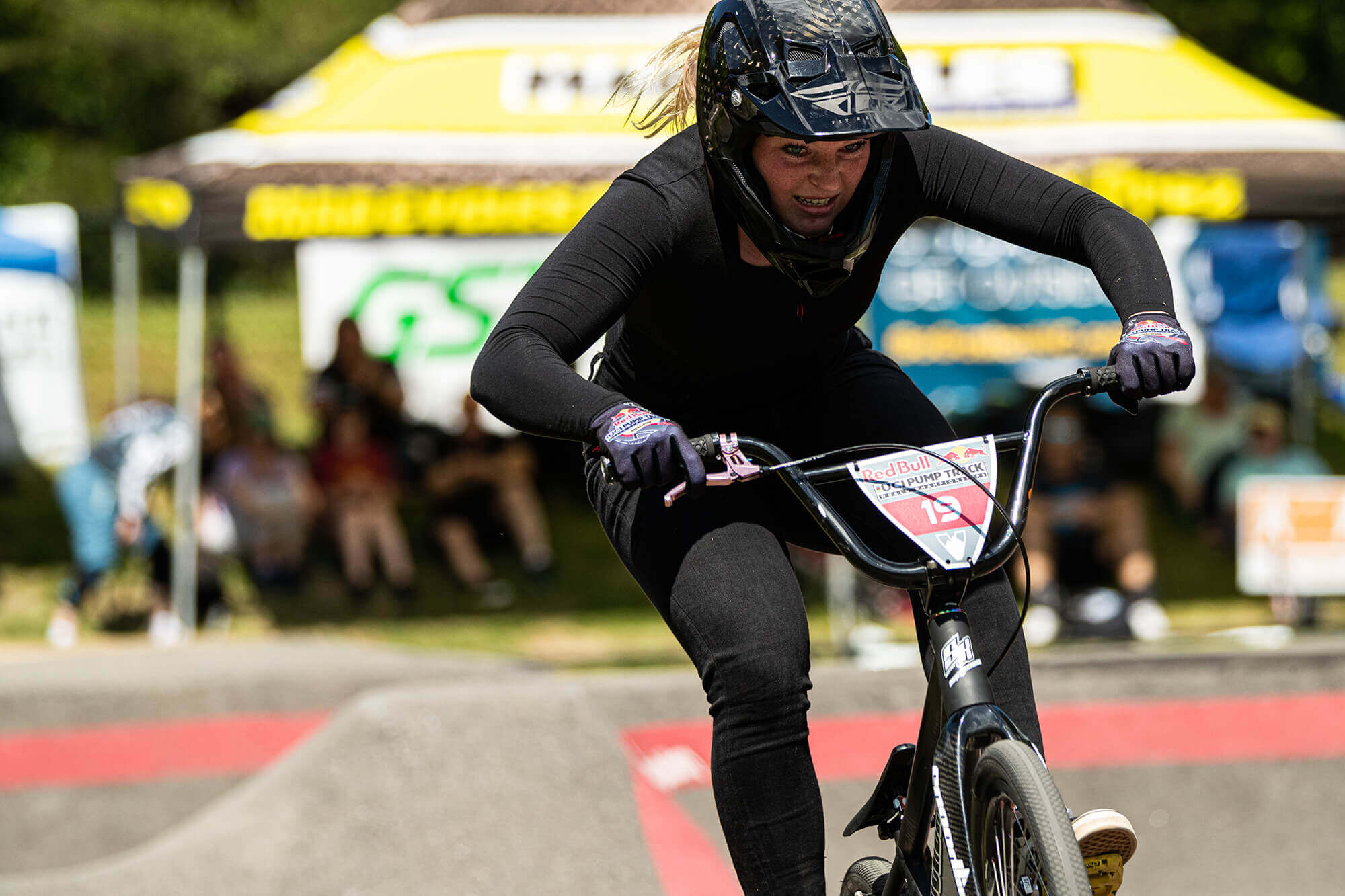Red Bull Pump Track Qualifier Gaston County May 2021 - Brian Hall - ATL-0013