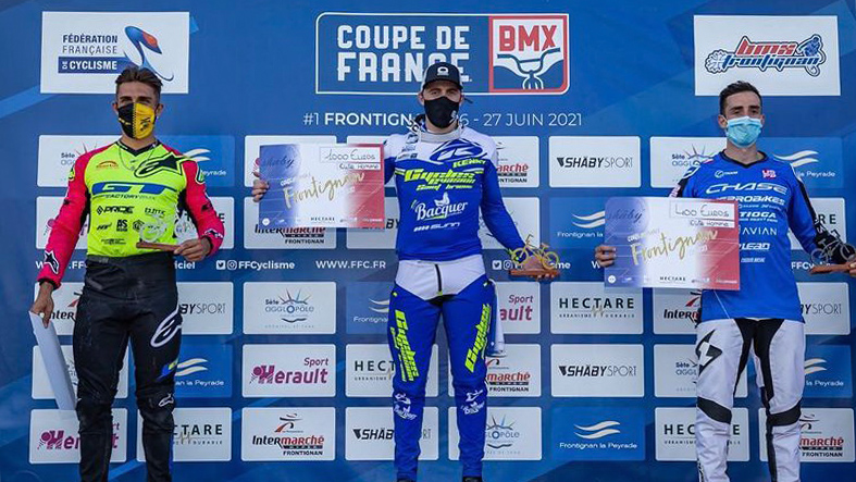 2021 French Cup   Rounds 1 & 2 Frontignan