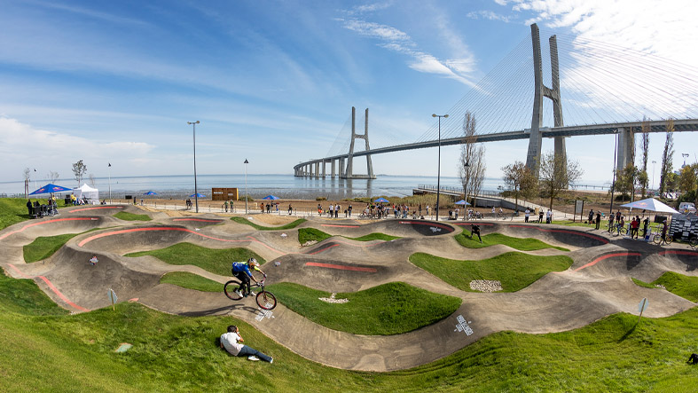 2021 Red Bull Pump Track World Championships Announced