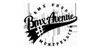BMX Avenue Logo