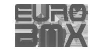 Euro BMX Logo