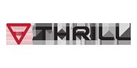 Thrill BMX Logo