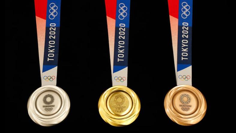 Nic Long Predicts   Tokyo 2020 Olympics