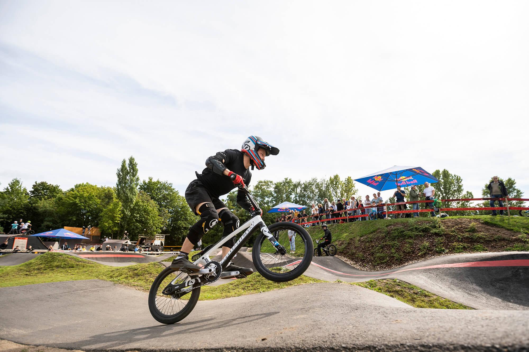 Red Bull Pump Track Qualifier Mellowpark Aug 2021 - Thomas Dietze -292