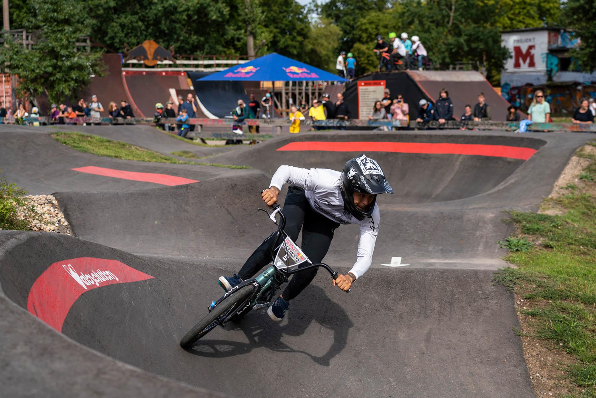Red Bull Pump Track Qualifier Mellowpark Aug 2021 - Thomas Dietze -325