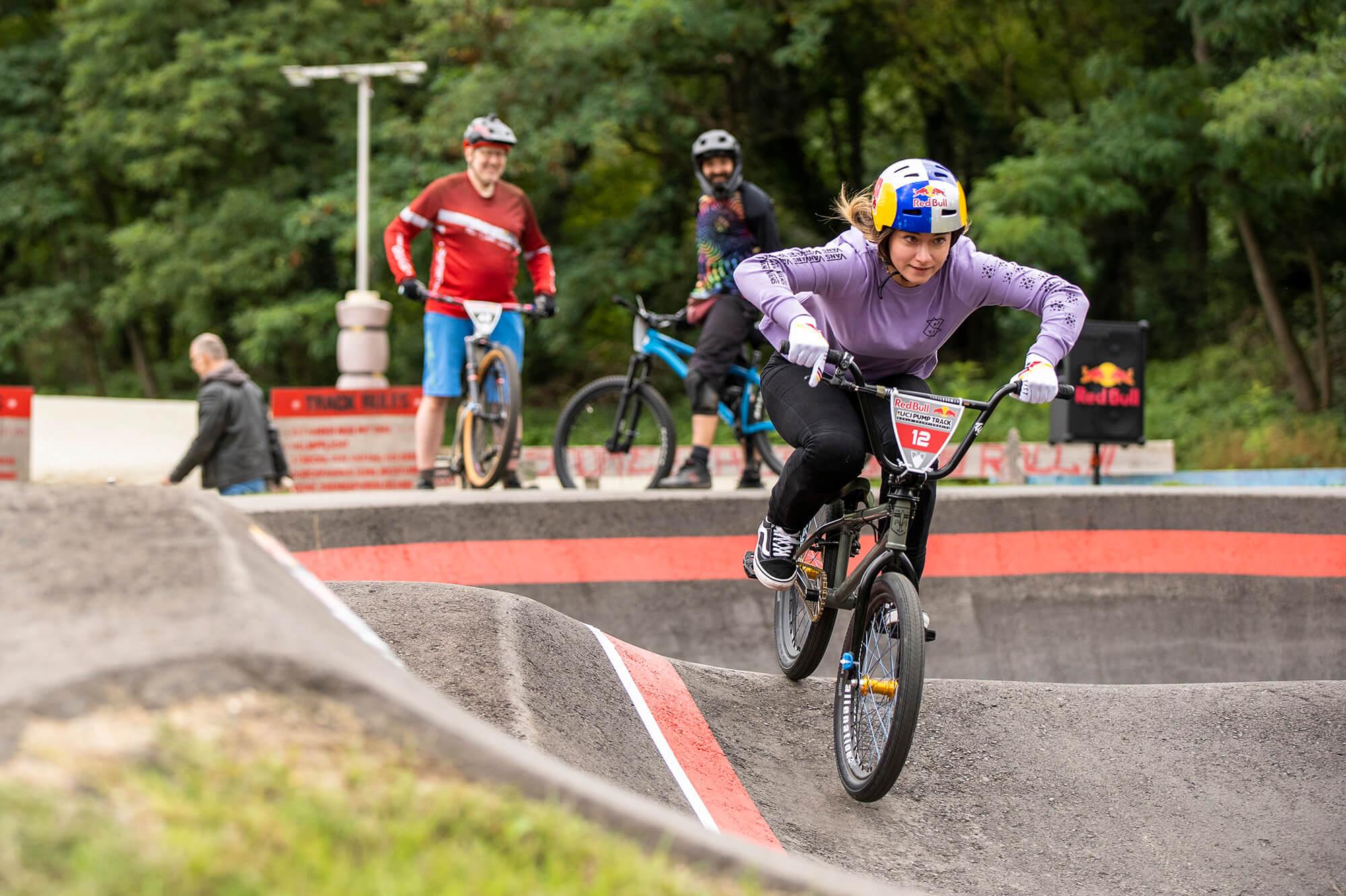 Red Bull Pump Track Qualifier Mellowpark Aug 2021 - Thomas Dietze -56