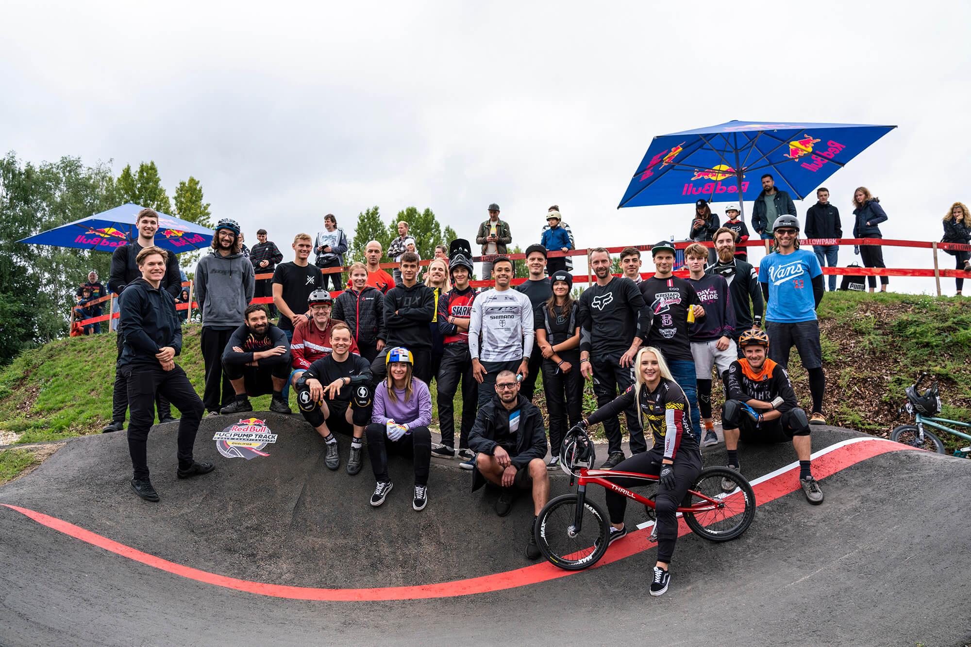 Red Bull Pump Track Qualifier Mellowpark Aug 2021 - Thomas Dietze -95