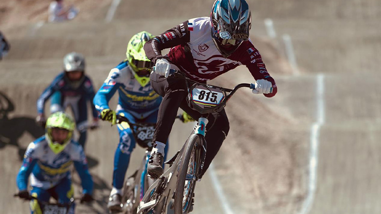 2021 French Cup | Rounds 5 & 6 St Jean D'angely