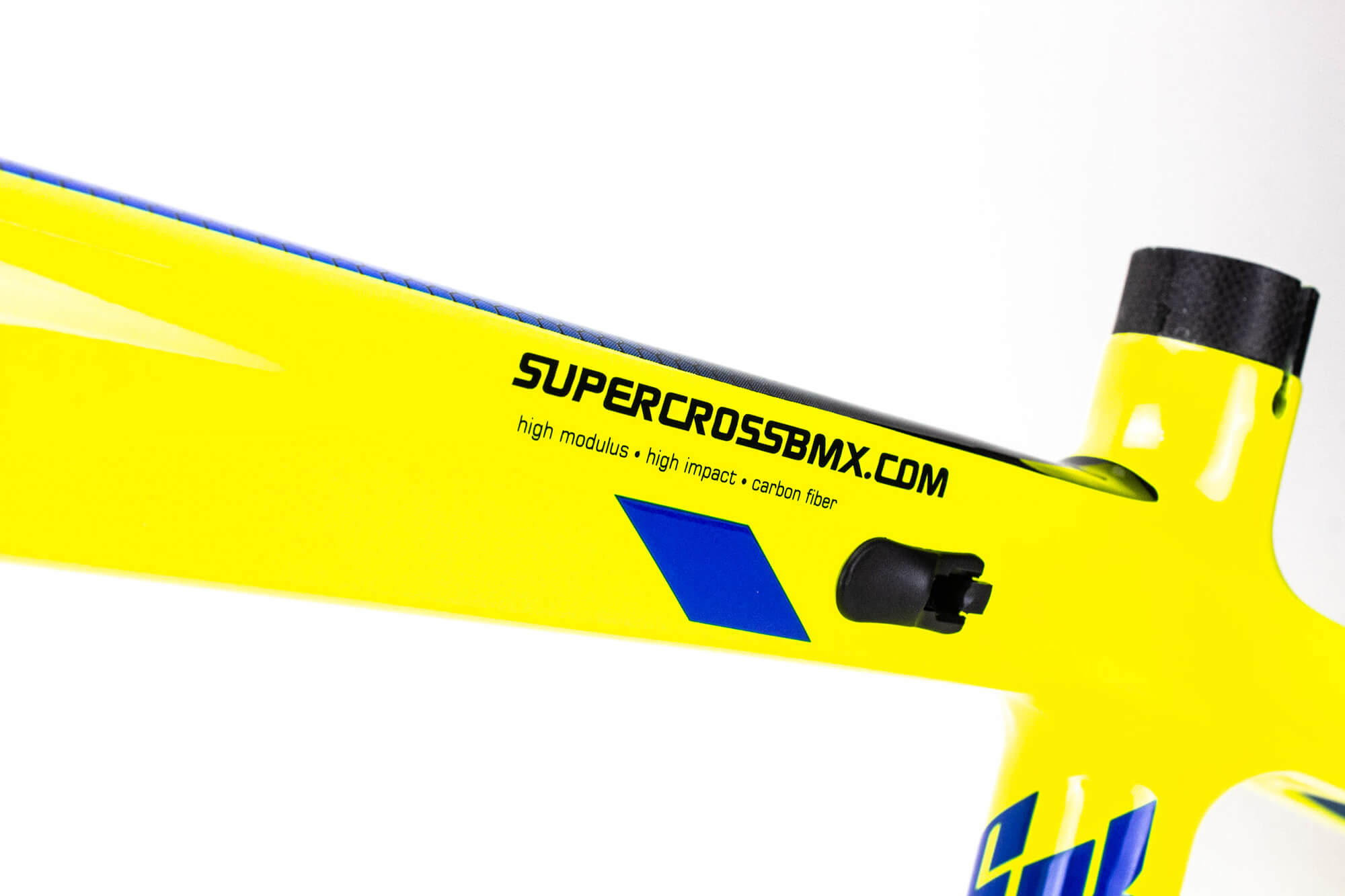 Supercross BMX Vision F1