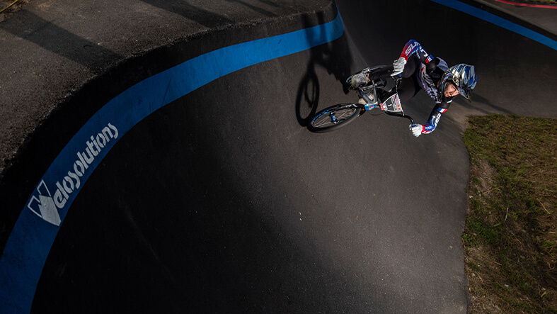 Red Bull UCI Pump Track World Championships Qualifier | Eindhoven and Jossefors