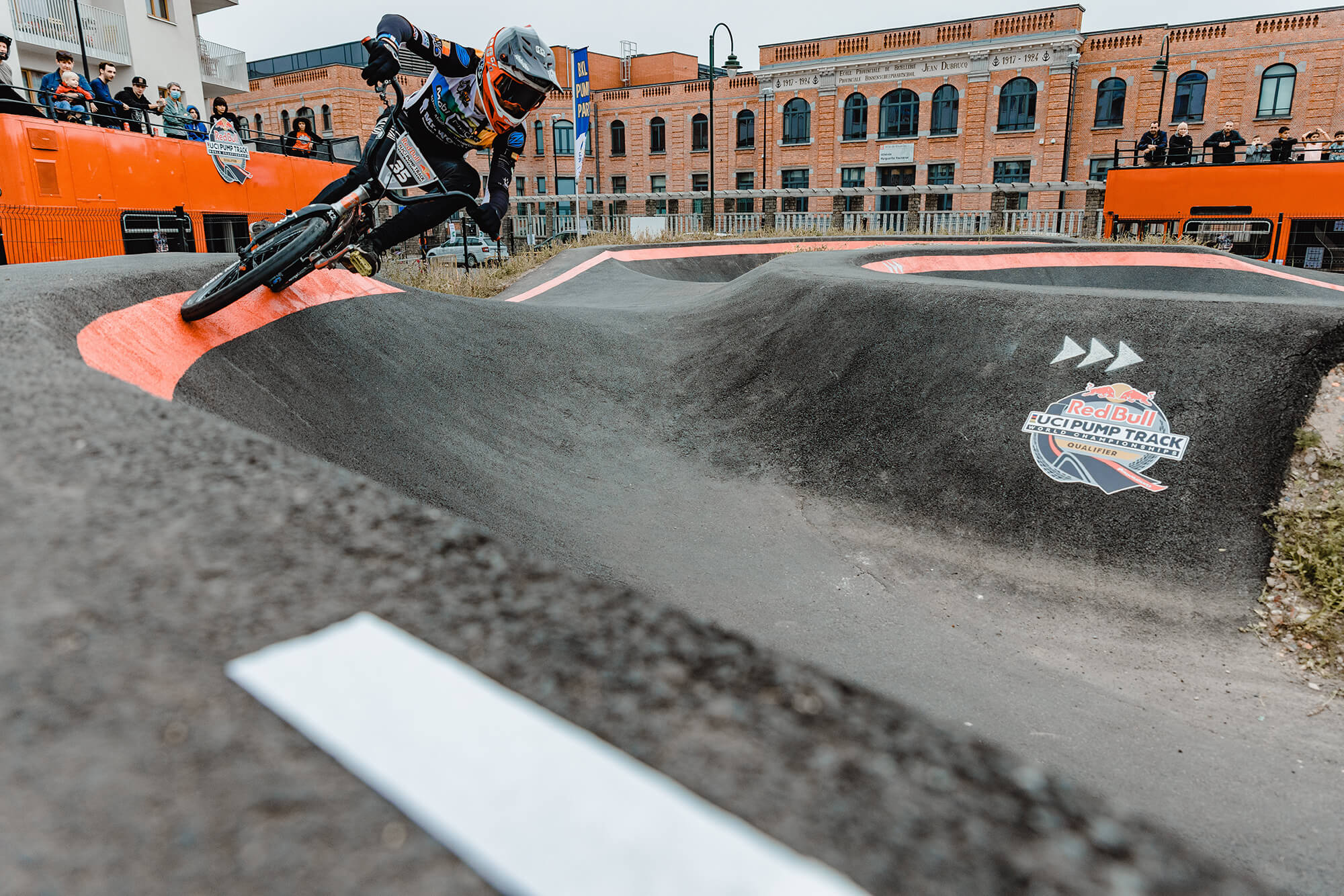 Red Bull Pump Track Worlds Qualifier Brussels -43