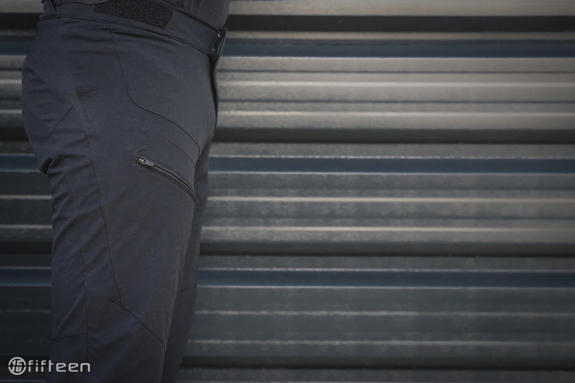 Specialized Demo Pro Pants Review - Side - Fifteen BMX DSC05949b