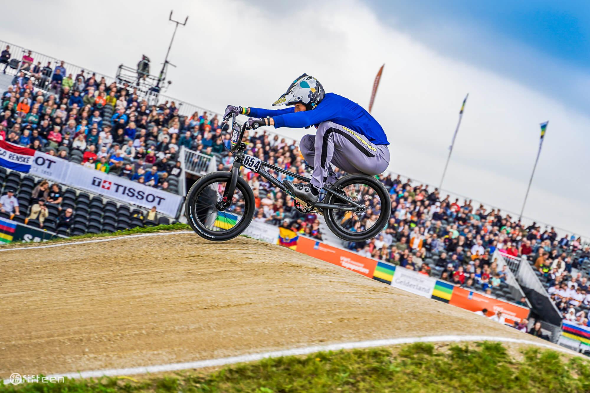 2021 UCI BMX World Championships Papendal - DSC00507