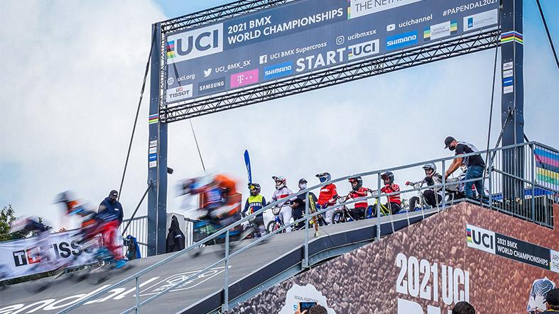 2022 UCI BMX World Championship Format Changes