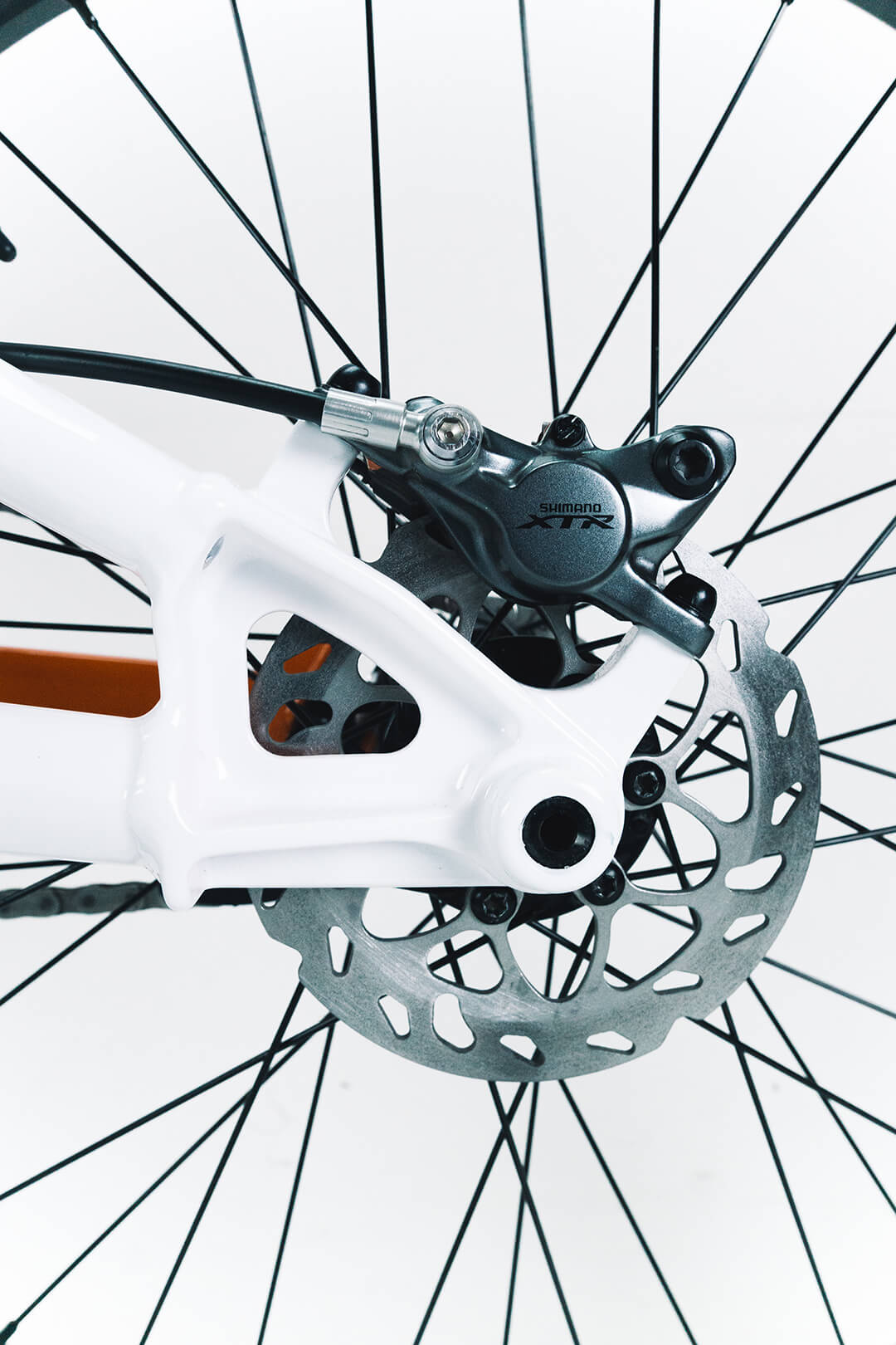 Niels Bensink Meybo OS20 Pump Track Worlds Custom 12